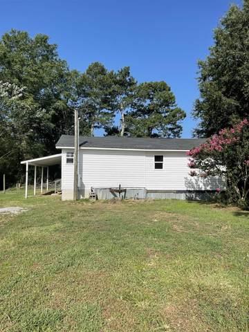 32 Co Rd 1247, Vinemont, AL 35179 (MLS #500853) :: MarMac Real Estate