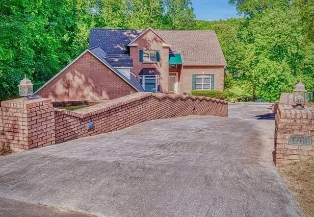 170 Harbor Close, Killen, AL 35645 (MLS #500873) :: MarMac Real Estate