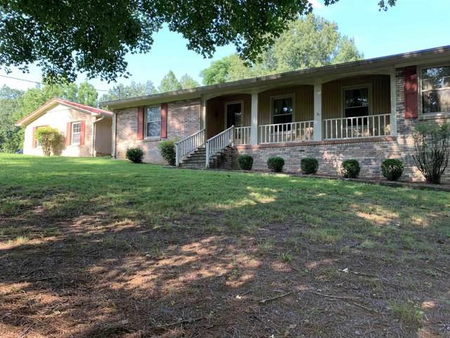 208 Georgia St, West Point, TN 38486 (MLS #500879) :: MarMac Real Estate