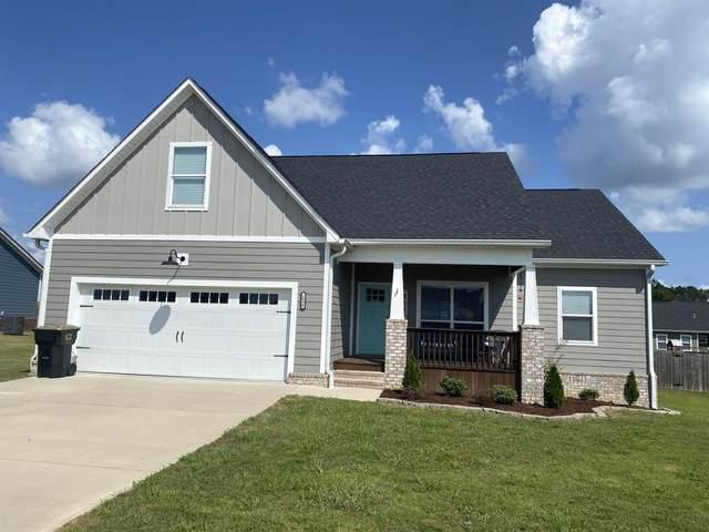 1838 Chase Trl, Cullman, AL 35055 (MLS #500953) :: MarMac Real Estate