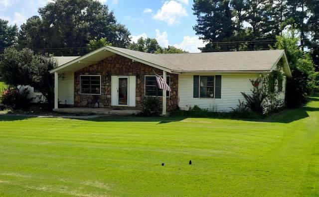 191 Wayne Dr, Killen, AL 35645 (MLS #500957) :: MarMac Real Estate