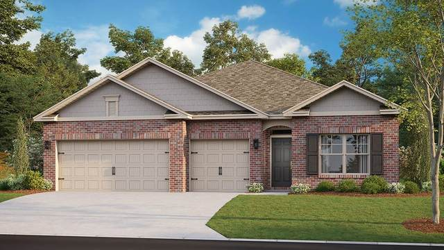 516 Wolf Trace Lane, Hartselle, AL 35640 (MLS #500963) :: MarMac Real Estate
