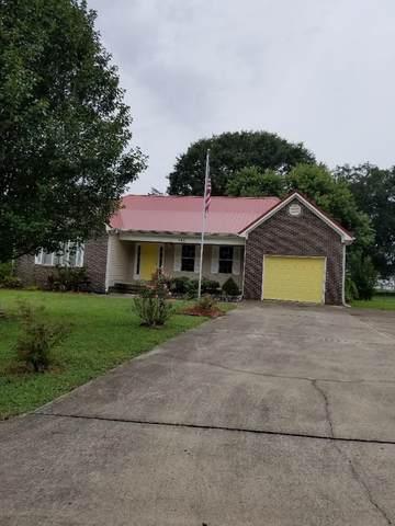 505 SE Greenbriar, Hanceville, AL 35077 (MLS #500966) :: MarMac Real Estate