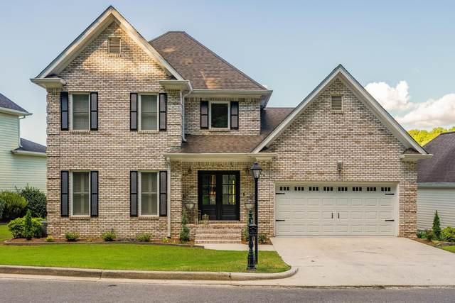 70 Waterford Drive, Cullman, AL 35057 (MLS #501008) :: MarMac Real Estate