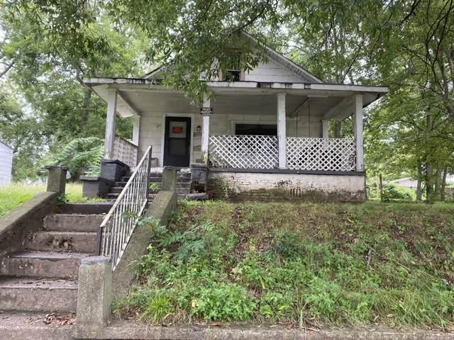 508 N Atlanta Ave, Sheffield, AL 35660 (MLS #501023) :: MarMac Real Estate