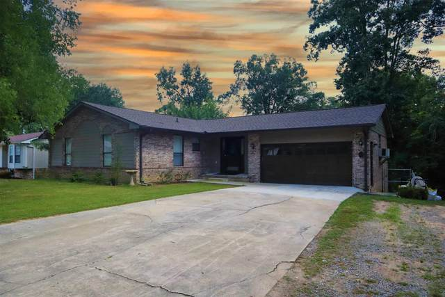 1418 SW Lessman St, Cullman, AL 35055 (MLS #501024) :: MarMac Real Estate