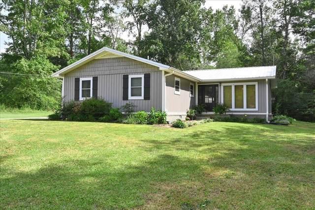 180 Co Rd 1304, Cullman, AL 35055 (MLS #501059) :: MarMac Real Estate
