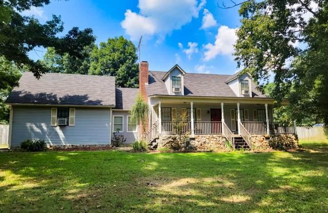 177 Co Rd 514, Trinity, AL 35673 (MLS #501078) :: MarMac Real Estate