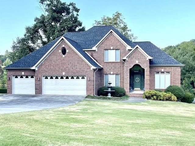 471 Heron Cove Rd, Killen, AL 35645 (MLS #501092) :: MarMac Real Estate