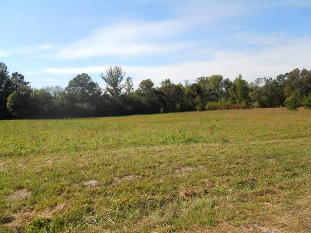 000 Woods Creek Road Lots 4&5, Hamilton, AL 35570 (MLS #501100) :: MarMac Real Estate