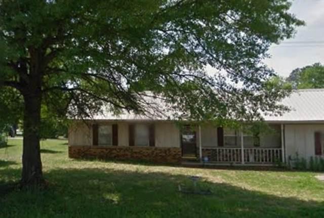 1106 Firestone Ave, Muscle Shoals, AL 35661 (MLS #501107) :: MarMac Real Estate