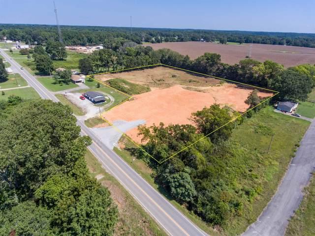 0 Hwy 101, Rogersville, AL 35652 (MLS #501117) :: MarMac Real Estate