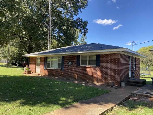 1355 Florida, Muscle Shoals, AL 35661 (MLS #501135) :: MarMac Real Estate