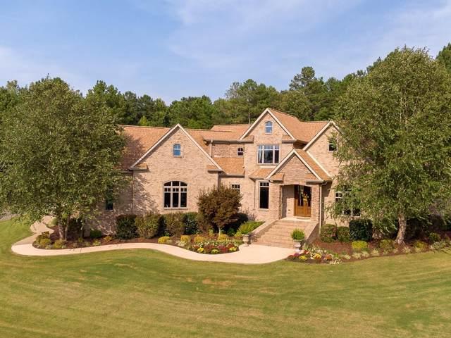 1266 Twin Pines Circle, Tuscumbia, AL 35674 (MLS #501139) :: MarMac Real Estate