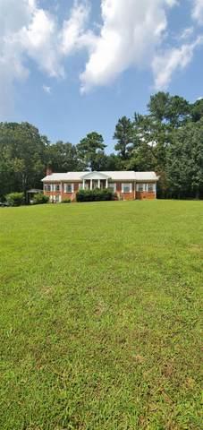 180 Wear Dr, Florence, AL 35633 (MLS #501149) :: MarMac Real Estate
