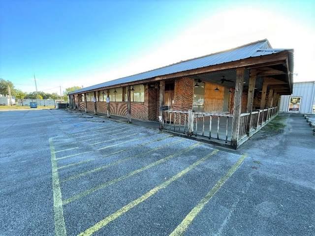 1700 Lee Street, Rogersville, AL 35652 (MLS #501157) :: MarMac Real Estate