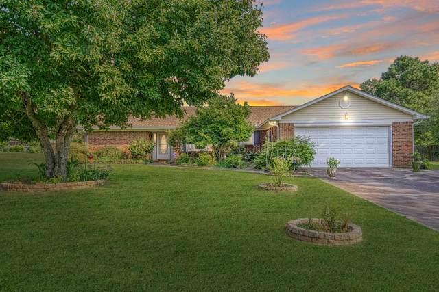 188 Meadowview Dr, Trinity, AL 35673 (MLS #501167) :: MarMac Real Estate