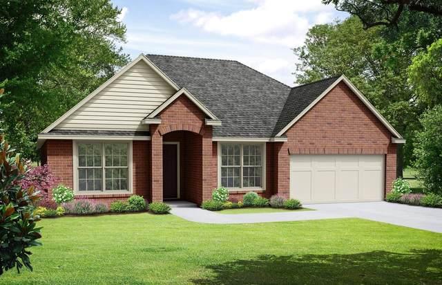 2059 Austin Dr Ne, Cullman, AL 35058 (MLS #501170) :: MarMac Real Estate