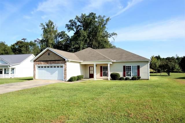 905 Teem Rd, Cullman, AL 35057 (MLS #501187) :: MarMac Real Estate