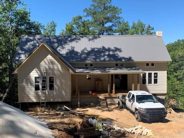 320 County Road 2110, Bremen, AL 35033 (MLS #501188) :: MarMac Real Estate