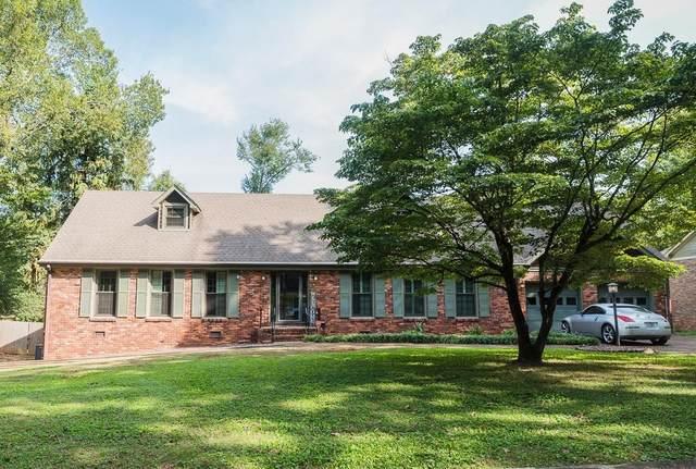 214 N Sequoia Blvd, Florence, AL 35630 (MLS #501194) :: MarMac Real Estate