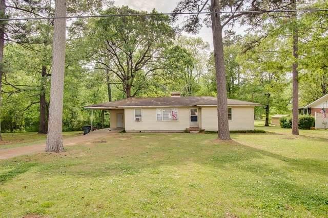 975 Pine St, Cherokee, AL 35616 (MLS #501200) :: MarMac Real Estate