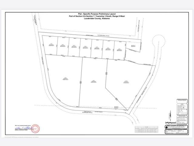 0 Blue Heron Dr Lot 2, Killen, AL 35645 (MLS #501205) :: MarMac Real Estate