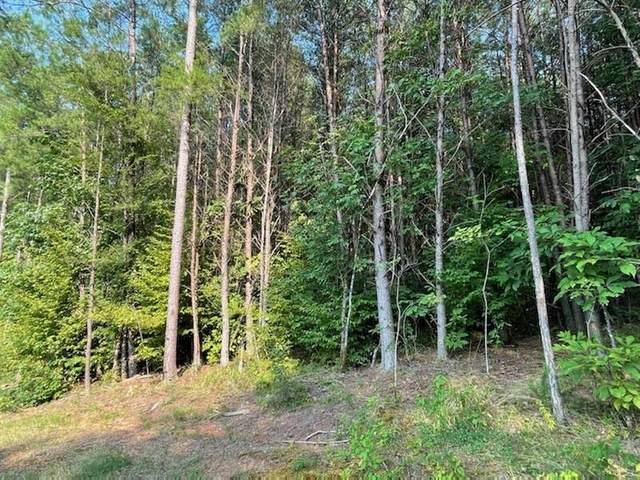 0 Underwood Mountain Rd, Tuscumbia, AL 35674 (MLS #501218) :: MarMac Real Estate