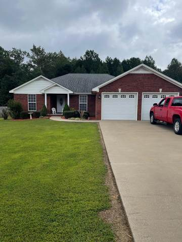 7788 County Rd 73, Florence, AL 35634 (MLS #501227) :: MarMac Real Estate
