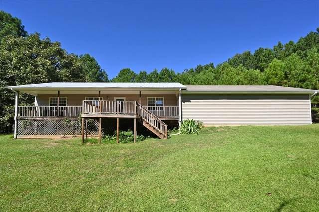 1886 Co Rd 255, Cullman, AL 35057 (MLS #501251) :: MarMac Real Estate