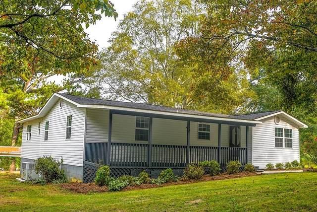 997 Industrial Park Rd, Cullman, AL 35055 (MLS #501270) :: MarMac Real Estate