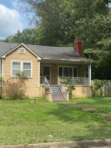 703 Simpson St, Florence, AL 35630 (MLS #501286) :: MarMac Real Estate