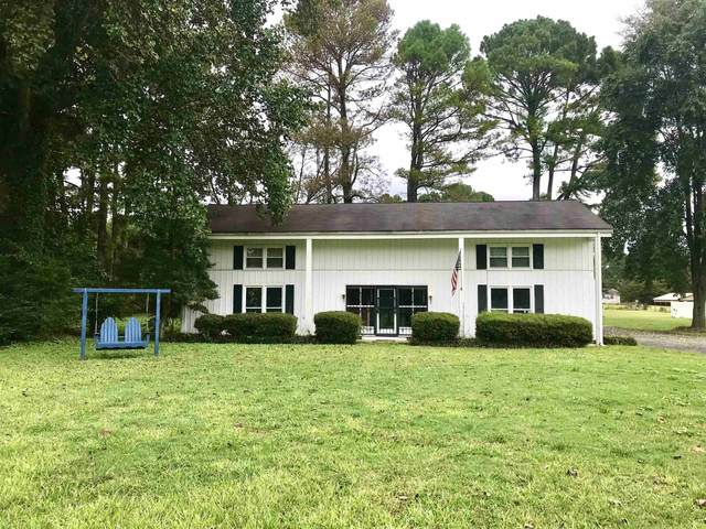 70 Betsy Ross Ln, Florence, AL 35633 (MLS #501305) :: MarMac Real Estate