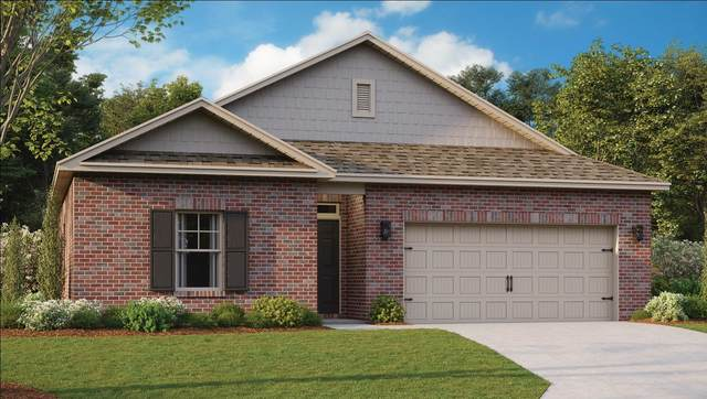 514 Wolf Trace Lane, Hartselle, AL 35640 (MLS #501313) :: MarMac Real Estate