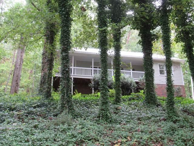 9507 Co Rd 813, Cullman, AL 35057 (MLS #501320) :: MarMac Real Estate