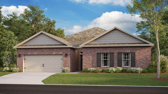 506 Wolf Trace Lane, Hartselle, AL 35640 (MLS #501323) :: MarMac Real Estate
