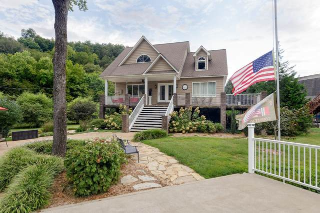 501 Hidden Valley Rd, Florence, AL 35634 (MLS #501335) :: MarMac Real Estate