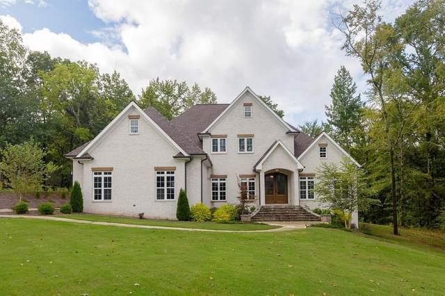 104 Park Ridge Rd, Florence, AL 35630 (MLS #501337) :: MarMac Real Estate