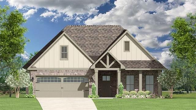 Lot 14 SE Shadowbrook Ln, Cullman, AL 35055 (MLS #501339) :: MarMac Real Estate