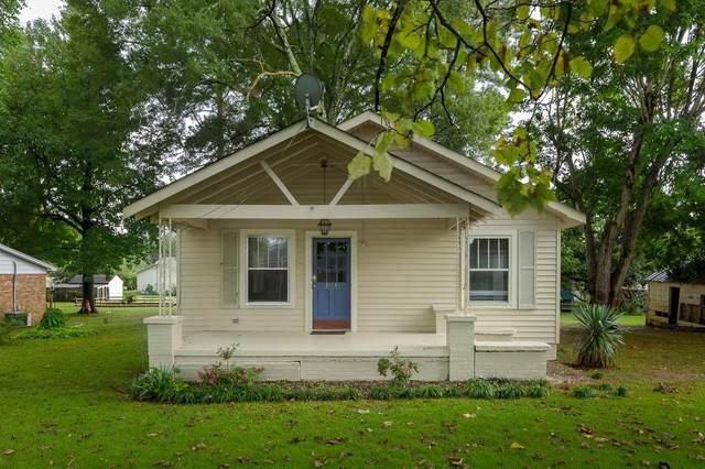 2112 Cloyd Blvd, Florence, AL 35630 (MLS #501358) :: MarMac Real Estate