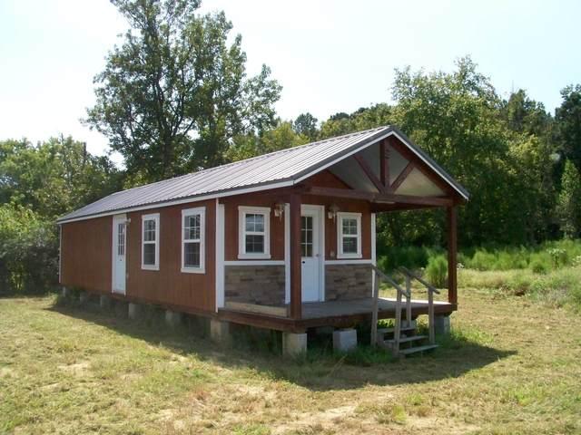 110 County Road 331, Crane Hill, AL 35053 (MLS #501362) :: MarMac Real Estate