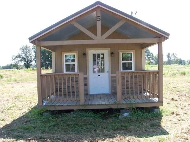 110 County Road 331, Crane Hill, AL 35053 (MLS #501363) :: MarMac Real Estate