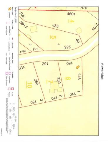 00 Co Rd. 91, Rogersville, AL 35652 (MLS #501369) :: MarMac Real Estate