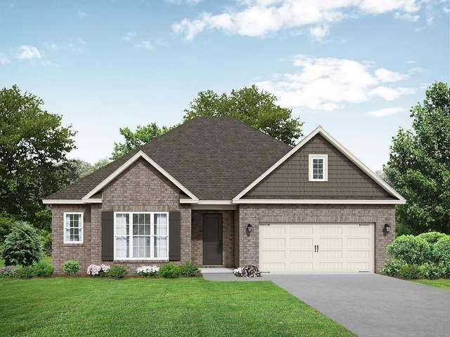 2053 Austin Dr Ne, Cullman, AL 35058 (MLS #501387) :: MarMac Real Estate