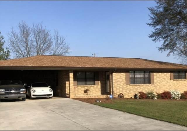 1934 Dialsdale Dr, Cullman, AL 35055 (MLS #501391) :: MarMac Real Estate
