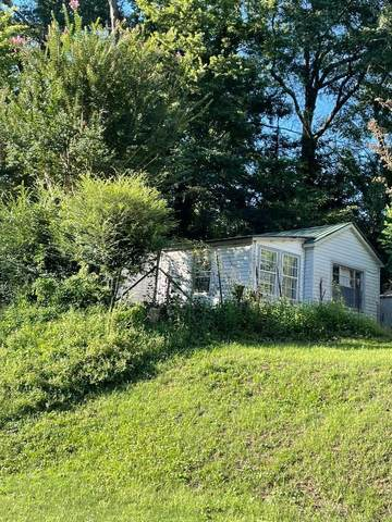 928 N Royal Avenue, Florence, AL 35630 (MLS #501392) :: MarMac Real Estate