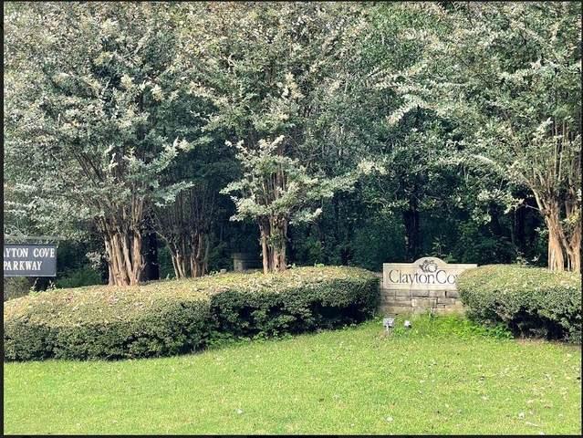7996 Forest Loop, Pinson, AL 35126 (MLS #501394) :: MarMac Real Estate