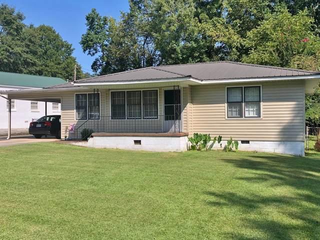 1511 St Joseph St, Cullman, AL 35055 (MLS #501399) :: MarMac Real Estate