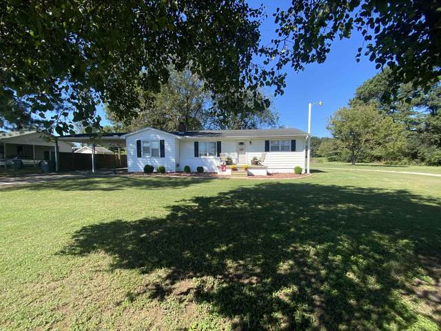 4865 Co Rd 15, Florence, AL 35633 (MLS #501424) :: MarMac Real Estate