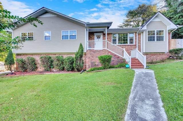 1219 NE Larkwood Dr, Cullman, AL 35055 (MLS #501429) :: MarMac Real Estate